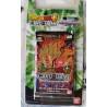 Dragon Ball Super - 1 Booster blister B06 - Destroyer Kings