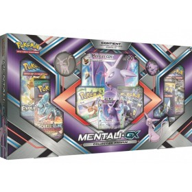 Pokemon Coffret Collection Premium - Mentali GX