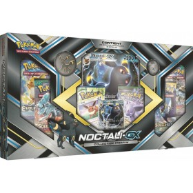 Pokemon Coffret Collection Premium - Noctali GX