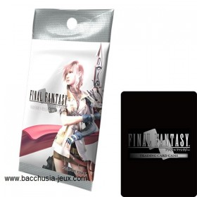 Final Fantasy TCG Booster Opus 1