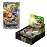 Dragon Ball Super - Boite de 24 Boosters Français -Booster Expansion Boost