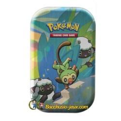 Pokemon Mini Tin Collection Galar - Ouistempo et Moumouton