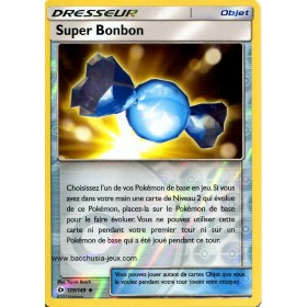 Carte Pokemon SL1 129/149 Super Bonbon reverse