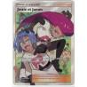 Carte Pokemon SL11.5 68/68 Jessie et James