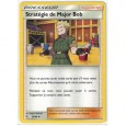Carte Pokemon SL11.5 60/68 Stategie de Major Bob