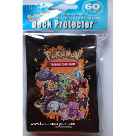 Ultra Pro Pochette Pokemon Ref 82106-4