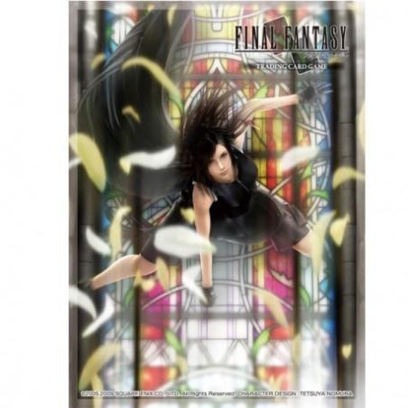 Protège carte Final Fantasy VII Tifa Lockhart x60 pochettes