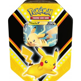 Pokemon Pokebox Pikachu V