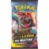 Pokemon 1 Booster EB3.5 La Voie du Maître