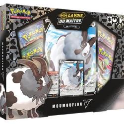 Coffret Pokemon Moumouflon V EB3.5 La voie du Maître
