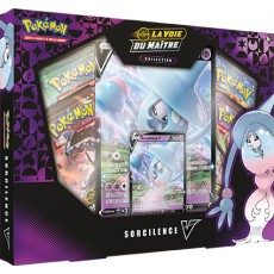 Coffret Pokemon Sorcilence V EB3.5 La voie du Maître