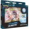 Pokemon Coffret Pin's EB03.5 La Voie du Maître - Arène de Skifford