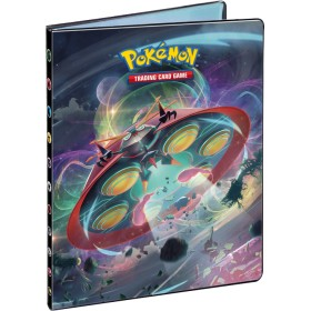 Pokemon Portfolio A4 EB04 Voltage Eclatant