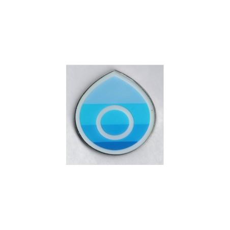 Pokémon Pin's Arene de Skifford EB3.5