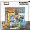 Duopack Generation Keldeo Collection Pokémon fabuleux 20 ans