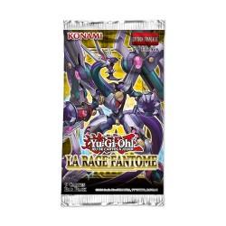 Yu Gi Oh! Booster - La Rage Fantome