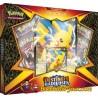 Coffret Pokemon Pikachu V Destinees Radieuses EB4.5