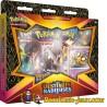 Pokemon Coffret Pin's EB4.5 Destinees Radieuses - Dedenne