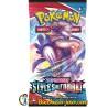Pokémon 1 Booster EB05 Styles de Combat
