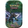 Pokemon Mini Tin EB4.5 Destinées Radieuses - Zarude