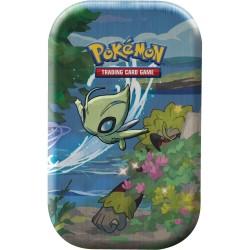 Pokemon Mini Tin EB4.5 Destinées Radieuses - Celebi