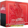 Pokemon Coffret ETB - Elite Trainer Box EB05 Styles de Combat- Shifours Poing Final