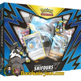 Coffret Pokemon Shifours V Mille Poings