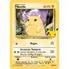 Pokemon 25 ans Carte Pikachu et Portfolio spécial carte jumbo