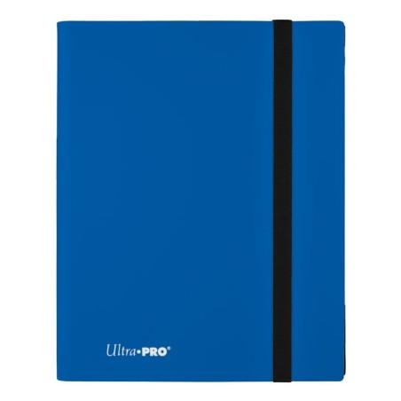 Ultra-Pro Portfolio A4 Pro Binder Eclipse Pacific Blue 360 cartes