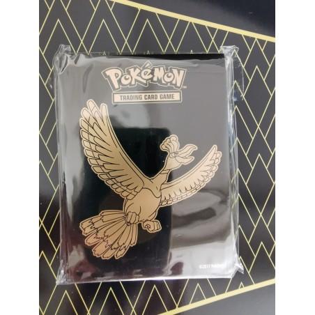 Pokemon Sleeve x65 Ho Oh ETB SL3.5