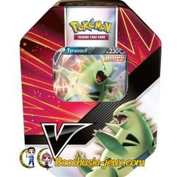 Pokemon Pokebox Tyranocif V