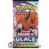 Pokémon 1 Booster EB06 Règne de Glace