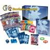 Pokemon Coffret ETB - Elite Trainer Box EB06 Regne de glace - Sylveroy Cavalier du Froid