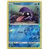 Carte Pokemon SL1 33/149 Kokiyas Reverse