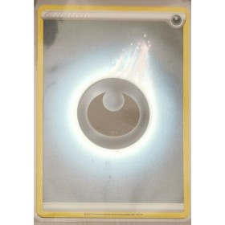 Cartes Pokémon Energie Obscur Reverse S3