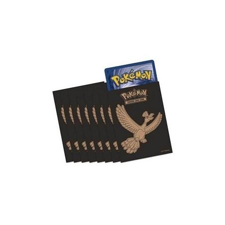 Pokemon Sleeve x1 Ho Oh ETB SL3.5