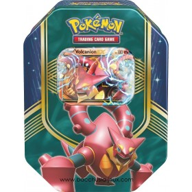 Pokemon Pokebox Volcanion EX