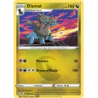 Carte Pokémon EB07 114/203 Diamat