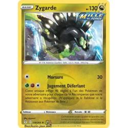 Carte Pokémon EB07 118/203 Zygarde Holo