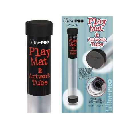 Ultra Pro Tube pour tapis de jeu