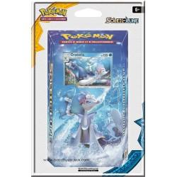 Pokemon Deck sous blister SL1 Oratoria