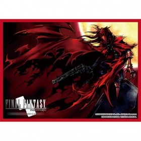 Protège cartes Final Fantasy VII Vincent x60