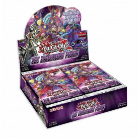 Yu Gi Oh! Les executeurs Fusion 1 Display