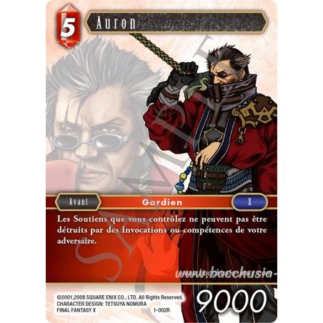 Auron 1-002R