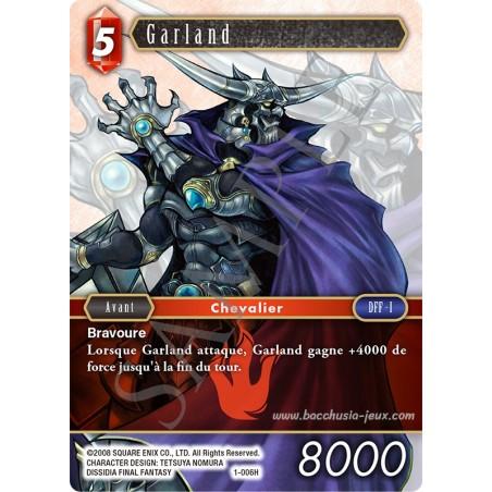 Garland 1-006H