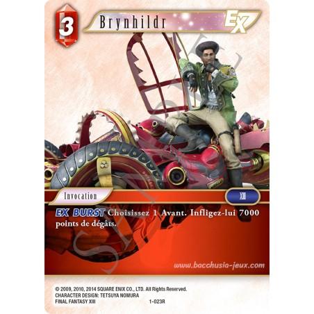 Brynhildr 1-023R
