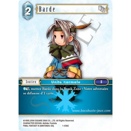 Barde 1-036C