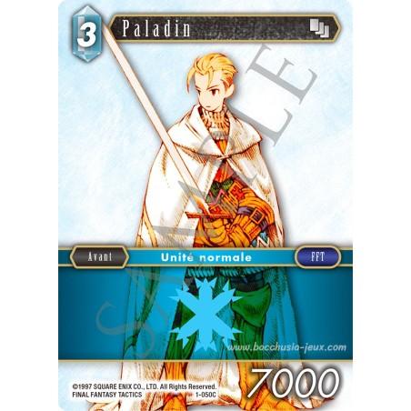 Paladin 1-050C