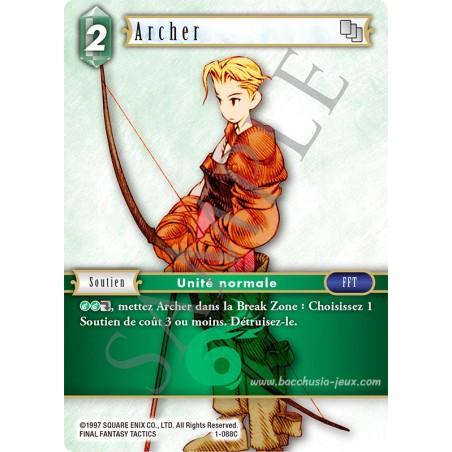 Archer 1-088C