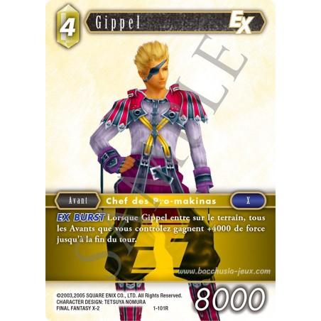 Gippel 1-101R